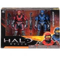 HALO REACH SERIES 1 - SPARTAN HAZOP 2 PACK